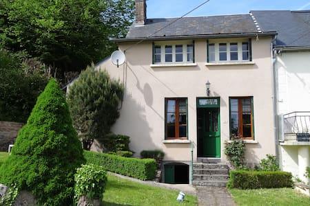 la maison de JuJu - Haus