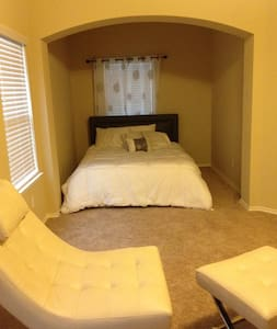 Sleep like a Prince(or Princess in Princeton TX) - Princeton - Casa