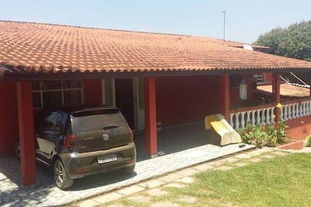 Chacara de campo - Portal do Pirapora - Cottage
