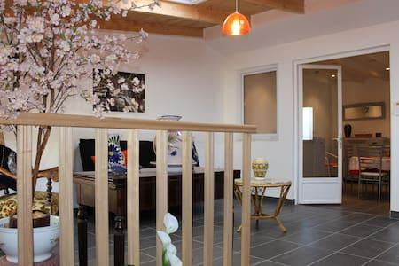 Studio cosy à Ouveillan - Ouveillan - Apartment