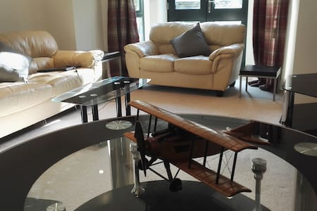 2 Bed Apartment in Sale - Lejlighed