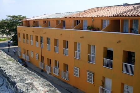 ROOM FOR RENT IN CARTAGENA - Cartagena - Appartamento