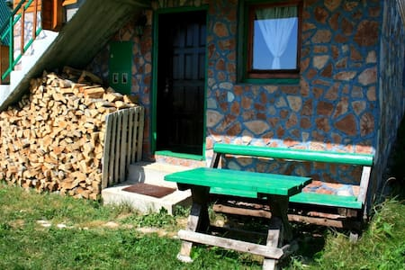 Family Farm Apartments Durmitor - Apartamento