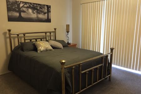 B&B private room Wine Country - Snohomish - Bed & Breakfast