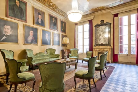 El Palauet de la Muralla Castle - Balaguer - Bed & Breakfast