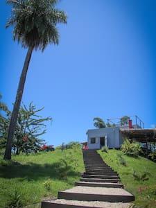 La Lomita house 3 bedrooms and pool - Montezuma - House