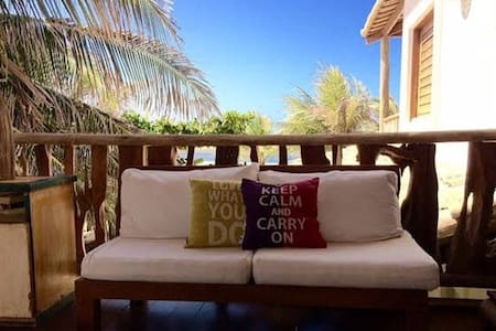 Hotel Boutique Zebra Beach - Suíte Confort n. 3 - Bed & Breakfast