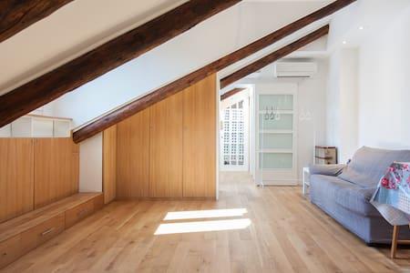 New attic in Torino San Paolo - Apartment
