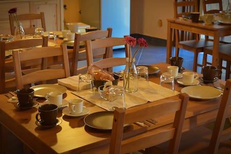 Terrazza dell'Etna- camera Scirocco - Mascalucia - Bed & Breakfast