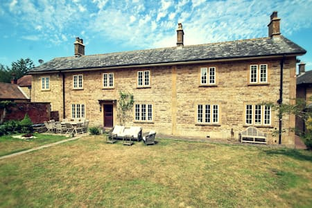 18th Century Farm house in Somerset