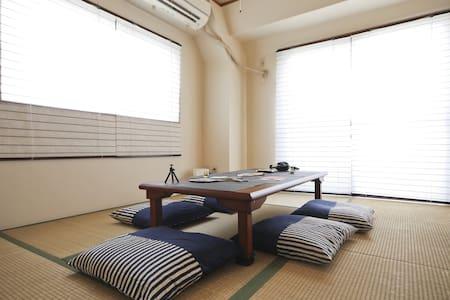 参观秋叶原和浅草 - Taitō-ku - Lejlighed