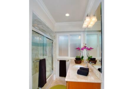 EXCELLENT Room in Palo Alto - Palo Alto - House