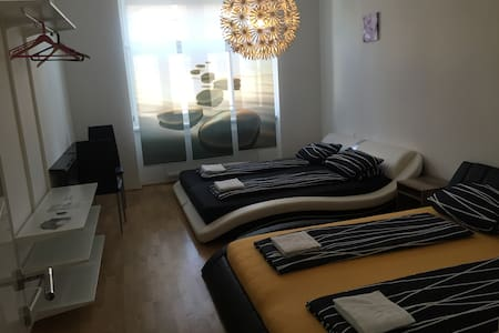 14 MINUTES TO THE CENTER (2/2) - Appartement