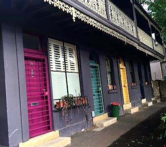 Gorgeous Paddington Terrace