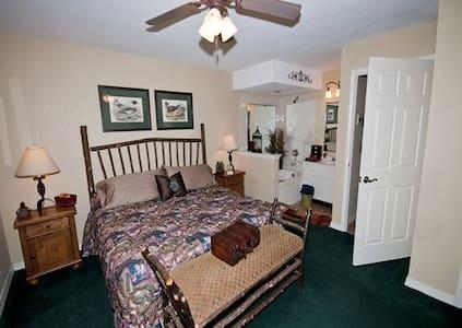 2BR Fox River Resort and Golf - Sheridan - Apartamento