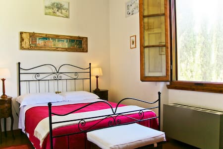 Olivo room in B&B La Martellina - Bed & Breakfast