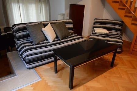 Vranje Center Apartment - Vranje - Apartment