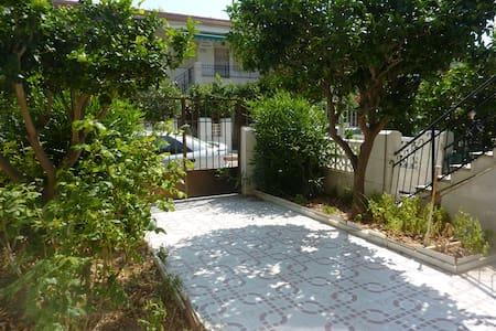 rez de chaussée avec petit jardin - San Pedro del Pinatar