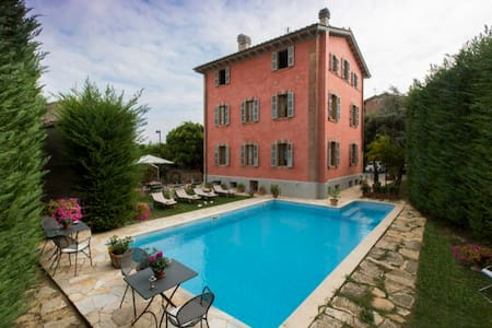 B&B near center private parking swimming pool 5 - Bed & Breakfast