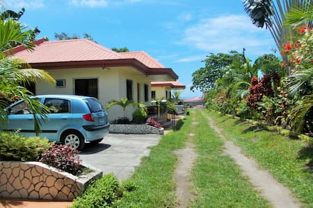 Villa's for rent in Dumaguete - Villa