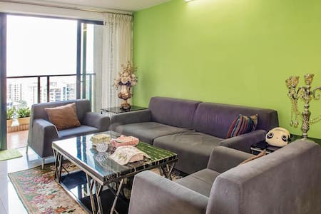 Close to the Furniture Expo Center - Foshan - Apartment