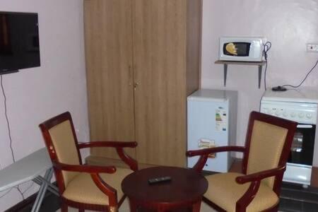 The Spanish Villa 3 Room 5