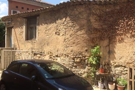 Charmante Maison de village typique Provence - Brignoles - Townhouse