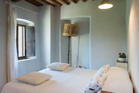 Private cozy room in Chiantishire - Bed & Breakfast