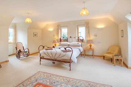 Highland Escapes - Newtonmore - House