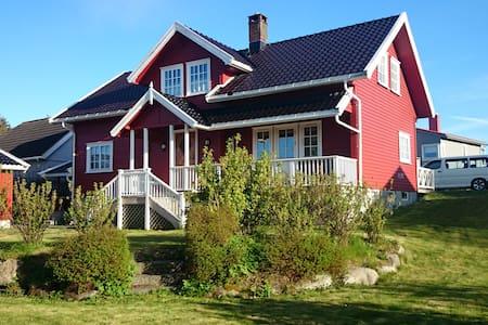 2. Etg på bolig i Helgeroa, Larvik - Larvik - Haus