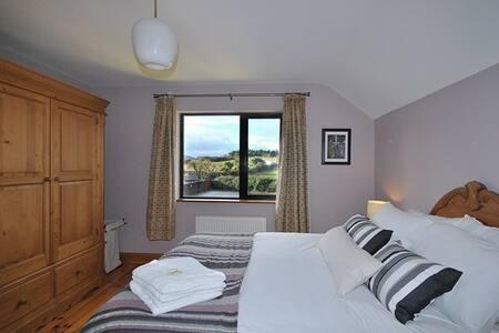 Pebble Cottage - Castlegregory