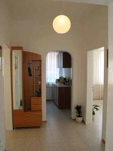 Comfortable apartment 10 min walk from the centre - Veliko Tarnovo - Wohnung