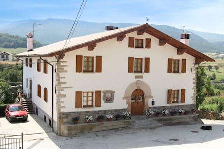 Casa Rural Erro II - Hus