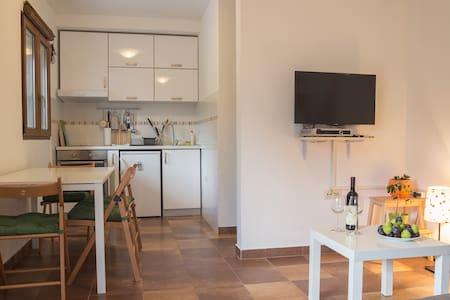 Olive Apartment - Lejlighed