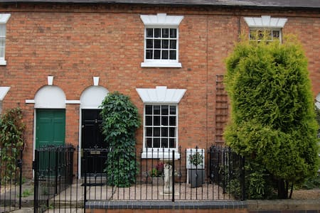 Fair Haven Cottage - Stratford-upon-Avon