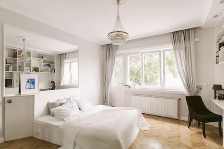 Romantic getaway by Buda Castle - Lägenhet