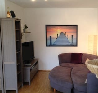 Big room, 20min to the city centre - Haar - Apartment