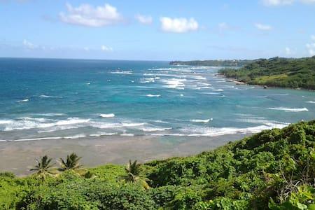 Ocean View Retreat 3 - Byt