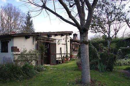 La Casetta di Macchia  Natura&Relax - Cittaducale - Rumah