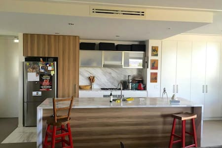 In the heart of city- Glebe Parker - Apartment