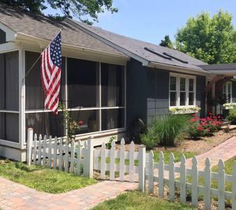 Middle Point Cottage - Casa