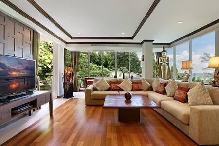Karon Beach Condos, Karon beach - Apartament