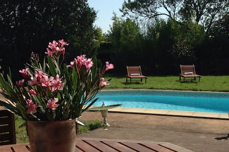 "Charming Private B&B""a la campagne"" - Florentin"