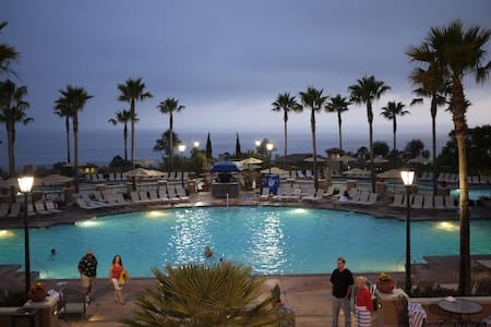 Marriott Newport Coast Villa - ニューポートビーチ