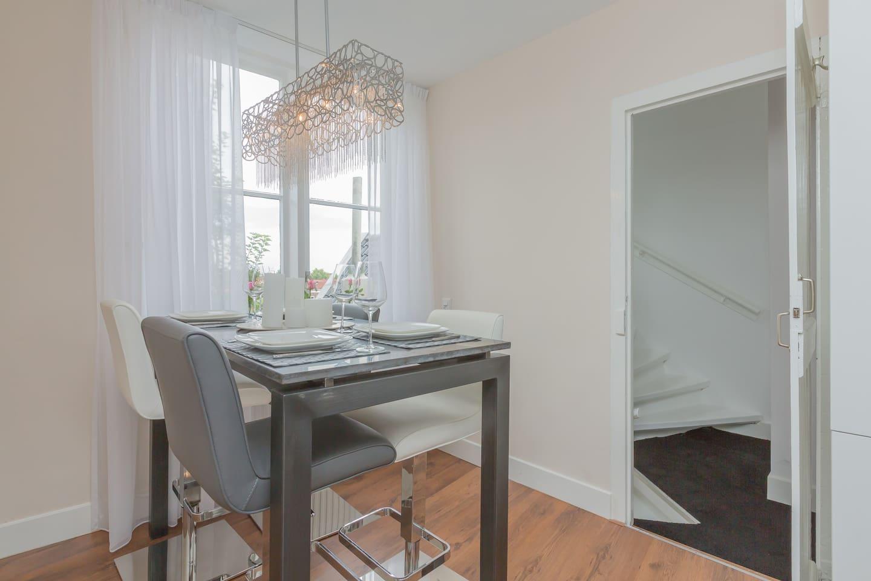 Residence nieuwe rijn   appartementen te huur in leiden: nieuwe ...