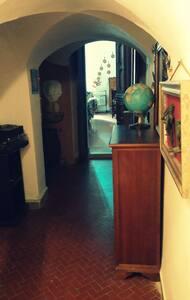 Apartment Five Continents - Massa - Apartment