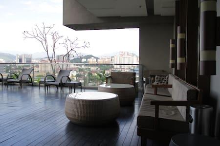 1 Bedroom + wifi (MYHB13303) - Kuala Lumpur
