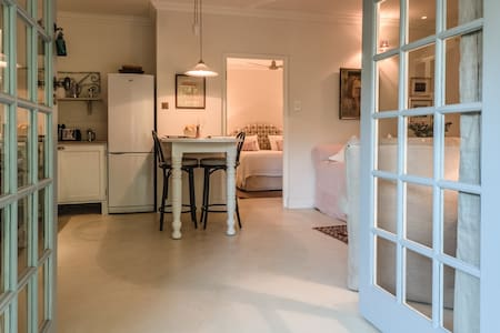 charming french country cottage - Franschhoek - Bungalow