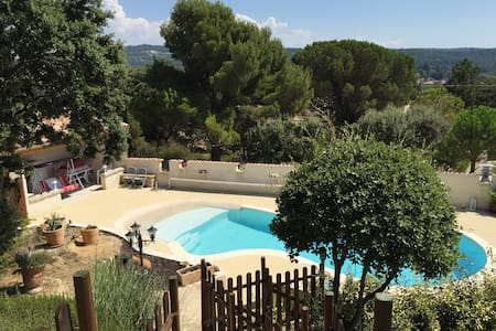 Logement en région Drôme Provençale