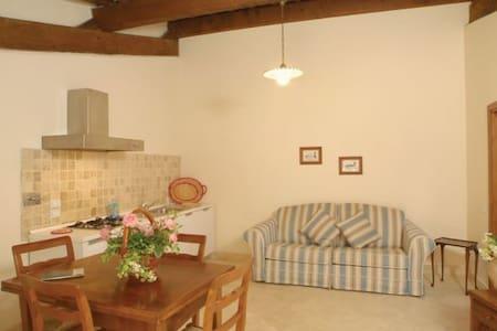 Appartamento Fiordaliso - Rapolano Terme